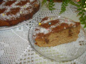 Снимка 1 от рецепта за Арабски кекс