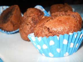 Снимка 1 от рецепта за Шоколадови бомбички