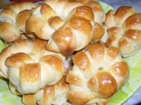 Снимка 1 от рецепта за Сиренки с мая