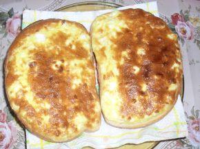 Снимка 1 от рецепта за Печени сандвичи