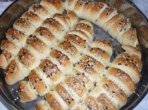 Снимка 1 от рецепта за Кренвиршки със семена