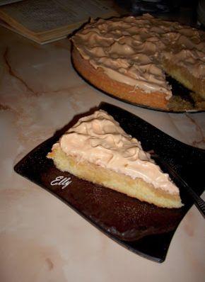 Снимка 1 от рецепта за Сладкиш Карамел