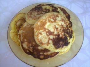 Снимка 1 от рецепта за Катми с кашкавал