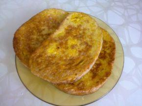 Снимка 1 от рецепта за Пържени филии по инък