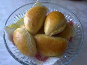 Снимка 1 от рецепта за Мидички със сладко