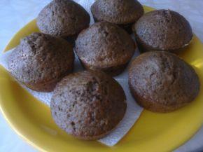 Снимка 1 от рецепта за Мъфини с кафе и орехи