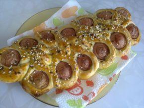 Снимка 1 от рецепта за Клонки