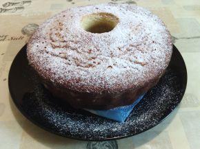 Снимка 1 от рецепта за Кекс с ванилии и много яйца