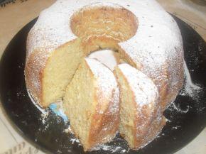 Снимка 1 от рецепта за Бразилски кекс