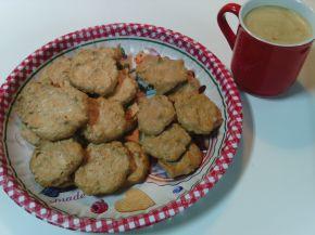 Снимка 1 от рецепта за Ореховки с ванилия, лимон и канела