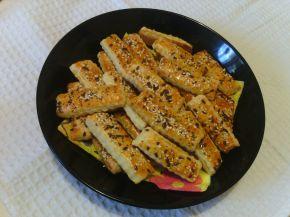 Снимка 1 от рецепта за Гризини