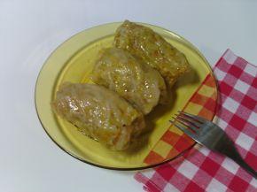 Снимка 1 от рецепта за Сарми с кълцано свинско месо