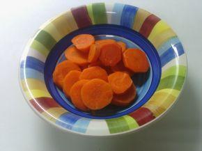 Снимка 1 от рецепта за Кисели моркови