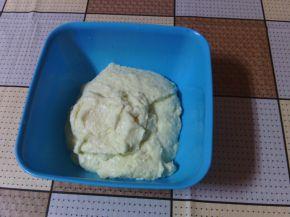 Снимка 1 от рецепта за Лъжлив хайвер