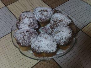 Снимка 1 от рецепта за Сърца с парченца ябълки