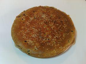 Снимка 1 от рецепта за Кекс с лимец