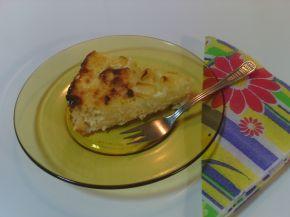 Снимка 1 от рецепта за Пухкави макарони на фурна