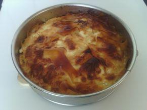 Снимка 1 от рецепта за Рошава баница