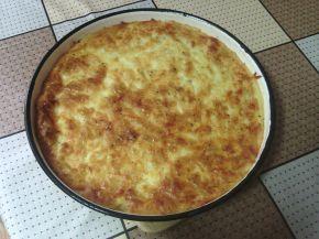 Снимка 1 от рецепта за Смолянски картофи на фурна