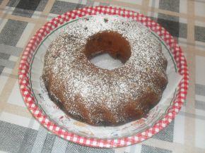 Снимка 1 от рецепта за Бананов кекс с фъстъчено масло