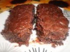 Снимка 1 от рецепта за Шоколадова фантазия