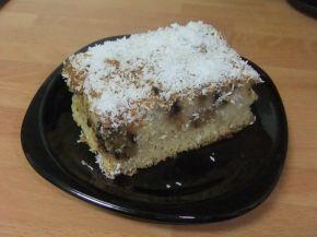 Снимка 1 от рецепта за Варненски сладкиш `Ники`