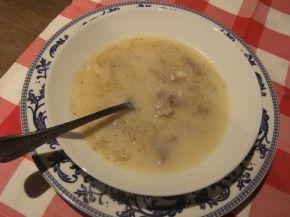 Снимка 1 от рецепта за Пача