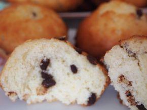 Снимка 4 от рецепта за Chocolate Chip Muffins с лешници