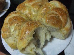 Снимка 10 от рецепта за Две питки - душички