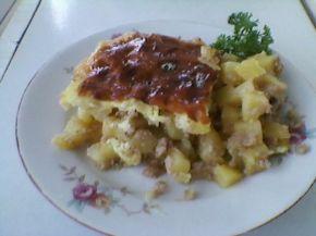 Снимка 9 от рецепта за Картофена мусака