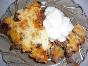 Снимка 11 от рецепта за Картофена мусака