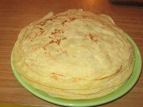 Снимка 5 от рецепта за Палачинки