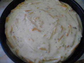Снимка 3 от рецепта за Айле сладкиш