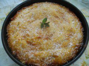 Снимка 5 от рецепта за Айле сладкиш