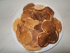 Снимка 5 от рецепта за Американски палачинки