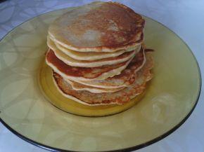 Снимка 7 от рецепта за Американски палачинки