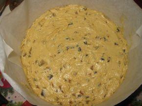 Снимка 3 от рецепта за Ароматен коледен сладкиш