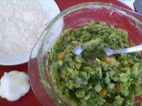 Снимка 2 от рецепта за Ароматни кюфтенца
