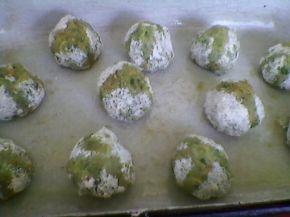 Снимка 4 от рецепта за Ароматни кюфтенца