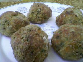 Снимка 7 от рецепта за Ароматни кюфтенца