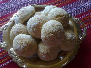 Снимка 9 от рецепта за Бабини курабии