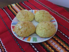 Снимка 10 от рецепта за Бабини курабии