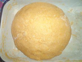 Снимка 4 от рецепта за Бабини курабии