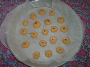 Снимка 5 от рецепта за Бабини курабии