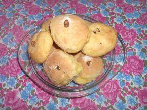 Снимка 6 от рецепта за Бабини курабии