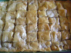 Снимка 2 от рецепта за Баклава с  грис