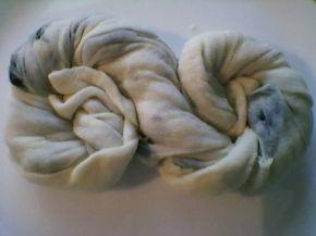 Снимка 2 от рецепта за Банички на сач със спанак