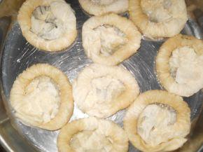 Снимка 5 от рецепта за Банички - слънчогледи
