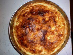 Снимка 6 от рецепта за Баница