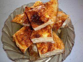 Снимка 7 от рецепта за Баница